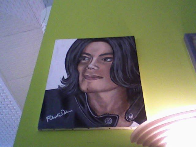 [RESOCONTO] Mostra a Milano dedicata a Michael Jackson - Pagina 12 Fotogr24