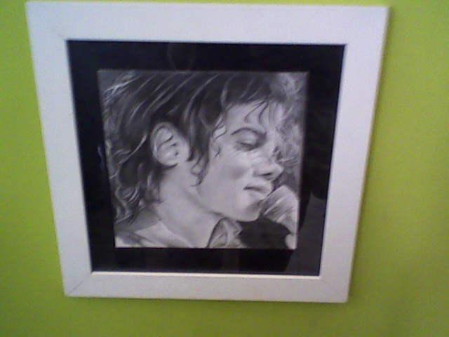 [RESOCONTO] Mostra a Milano dedicata a Michael Jackson - Pagina 12 Fotogr26