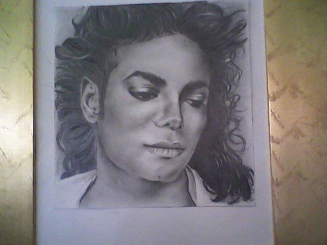 [RESOCONTO] Mostra a Milano dedicata a Michael Jackson - Pagina 12 Fotogr27