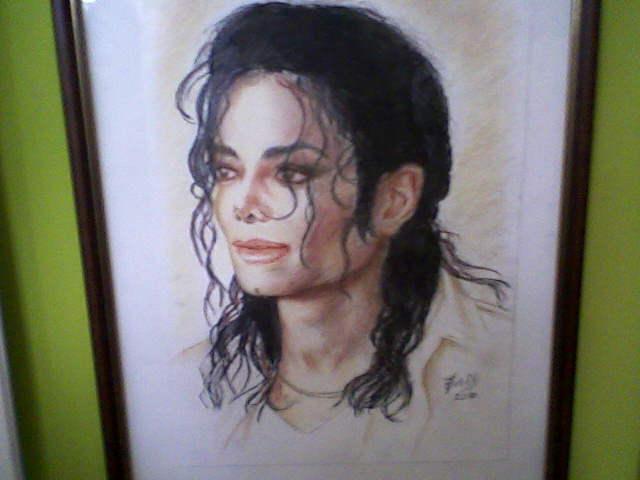 [RESOCONTO] Mostra a Milano dedicata a Michael Jackson - Pagina 12 Fotogr28