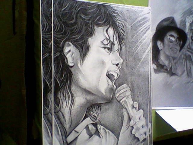 [RESOCONTO] Mostra a Milano dedicata a Michael Jackson - Pagina 12 Fotogr30