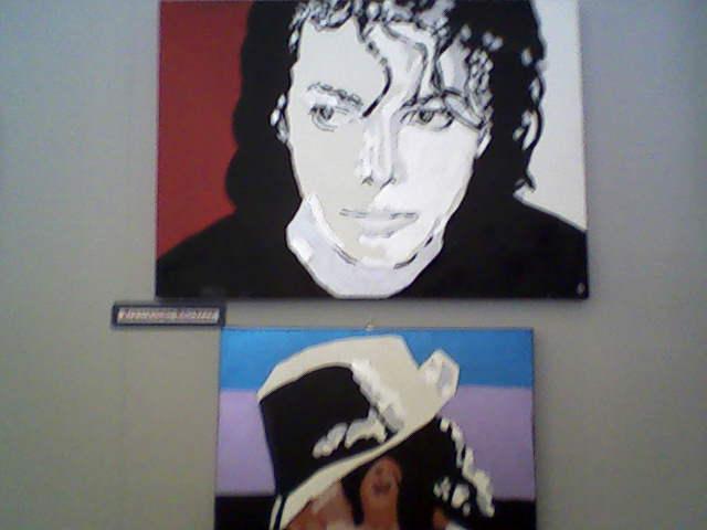 [RESOCONTO] Mostra a Milano dedicata a Michael Jackson - Pagina 12 Fotogr31