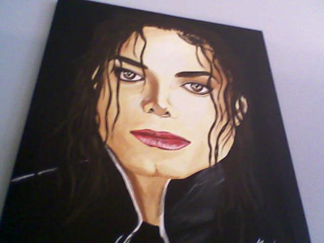 [RESOCONTO] Mostra a Milano dedicata a Michael Jackson - Pagina 12 Fotogr32