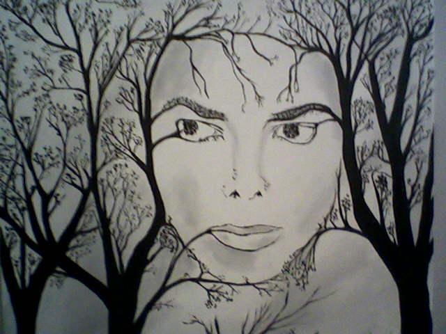 [RESOCONTO] Mostra a Milano dedicata a Michael Jackson - Pagina 12 Fotogr33
