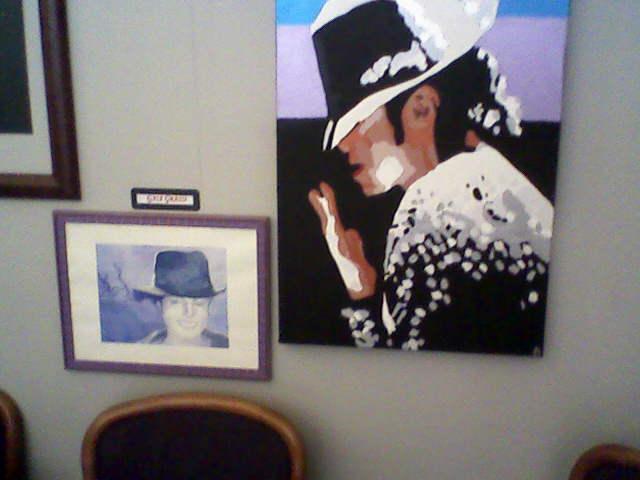 [RESOCONTO] Mostra a Milano dedicata a Michael Jackson - Pagina 12 Fotogr34