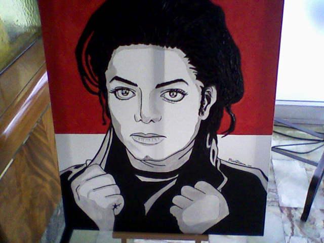 [RESOCONTO] Mostra a Milano dedicata a Michael Jackson - Pagina 12 Fotogr36
