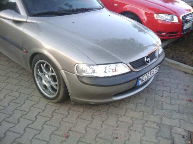 mein alter vectra b  2010-110