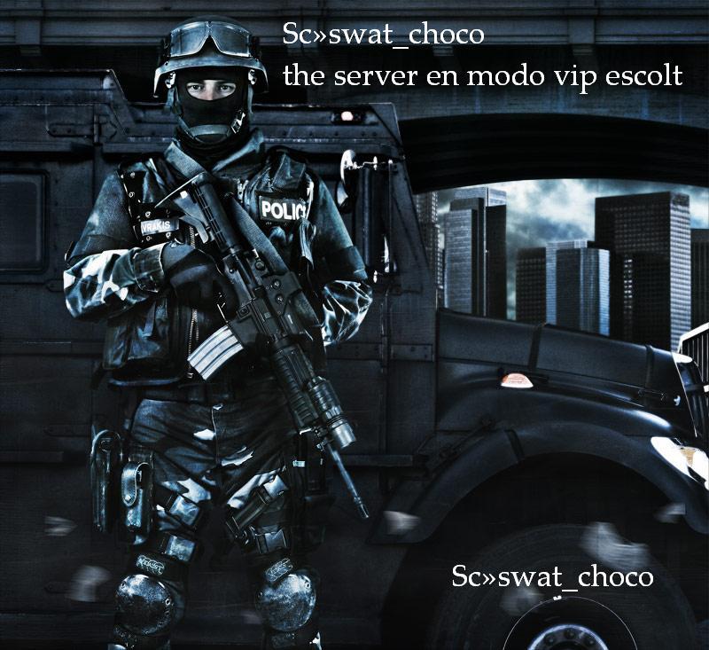 |Sc»SWAT_CHOCO