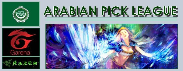 Arabian Pick League Arabq10