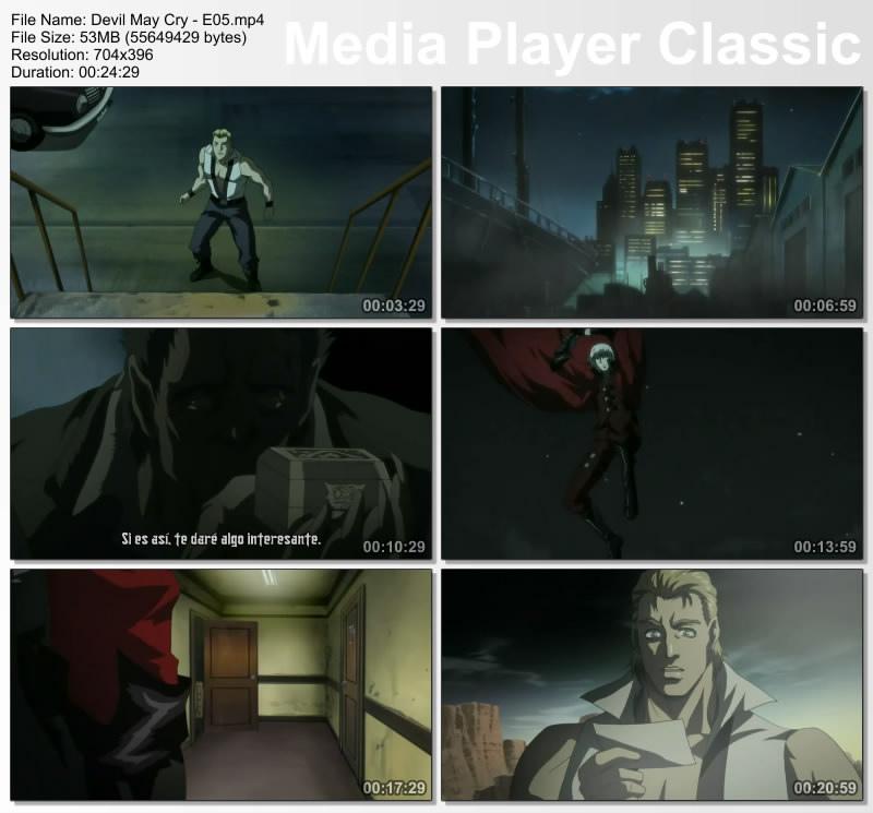 [MU] Devil May Cry - 12/12 HD 47620710