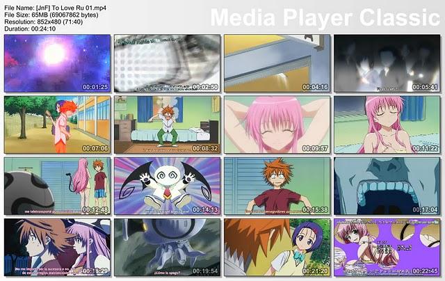 [MU]To Love Ru 26/26 +  6 OVAS HD ligero!!! To20lo10