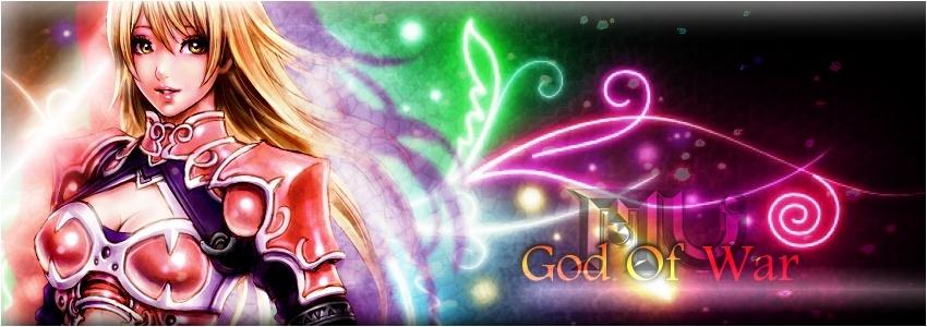 ..:::MU GoD of War S4 E3 By Marcos :::...
