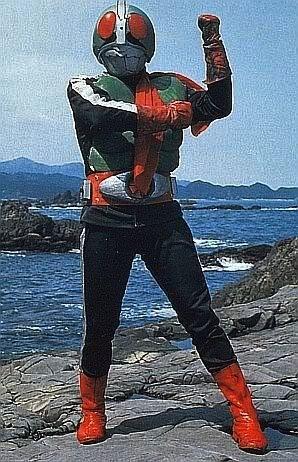 Kamen Rider yg suka MENIDURIN Anak Gadis Orang Kamenr11