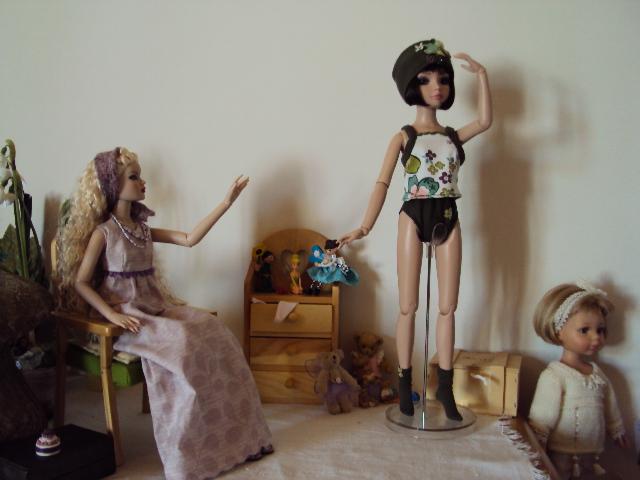 le quotidien des filles ( Cami, Ellowynes) d'Elora Dsc00111