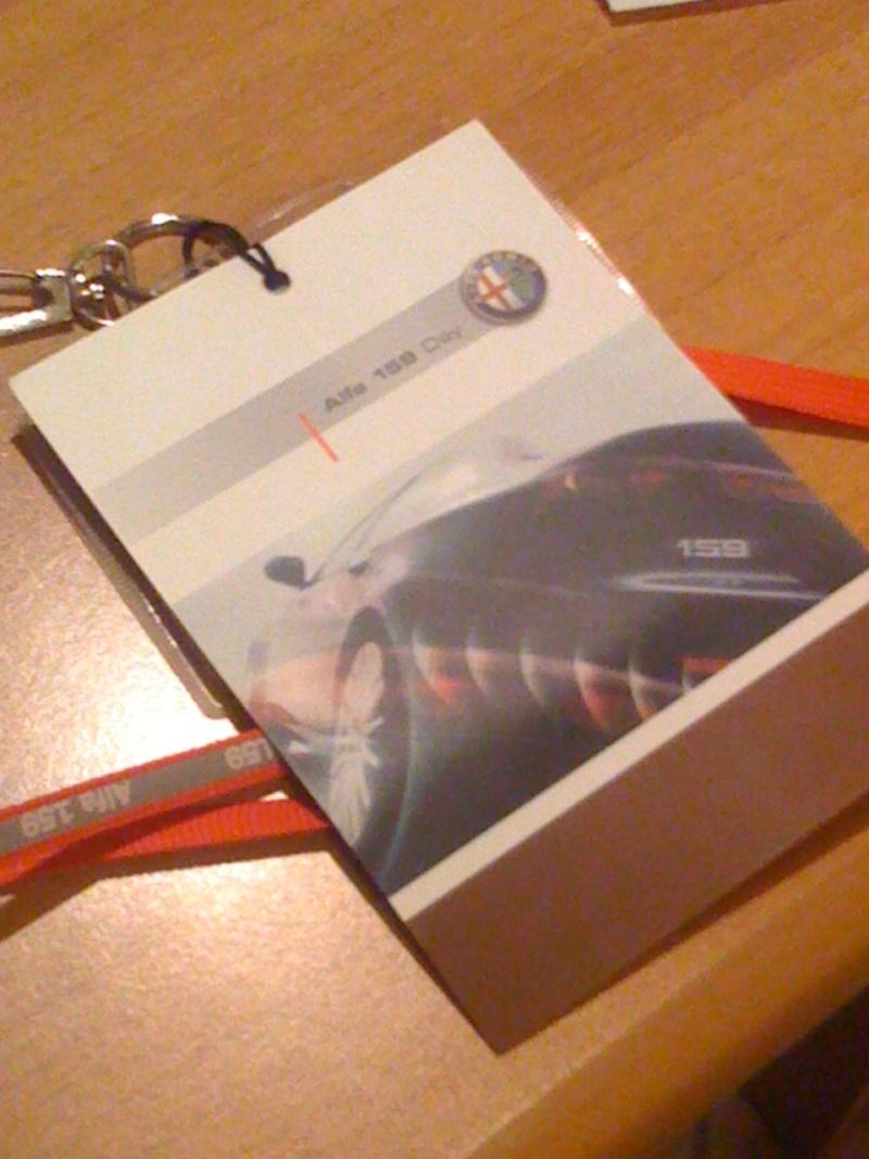 Quattroruote Giulietta Test Drive a Serravalle Scrivia - Dal 30 Giugno al 3 Luglio Foto11