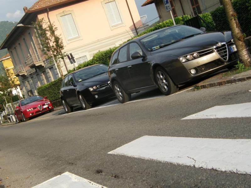 DRIVING AND SHOPPING: CON LE NOSTRE ALFA AL FOXTOWN DI MENDRISIO (SWISS). - Pagina 4 Fox_to14