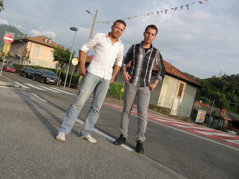 DRIVING AND SHOPPING: CON LE NOSTRE ALFA AL FOXTOWN DI MENDRISIO (SWISS). - Pagina 4 Fox_to17