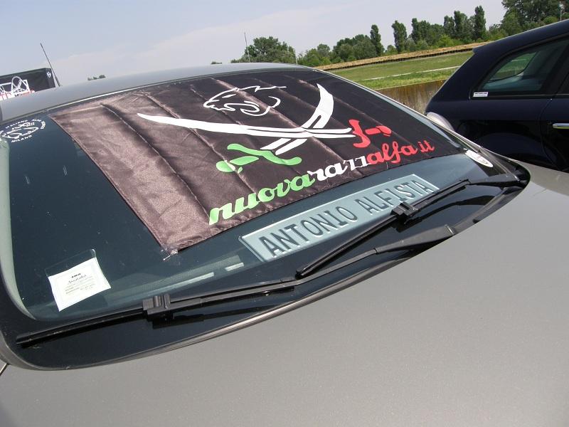 IL RADUNO DEI RADUNI DI QUATTRORUOTE 2011: FOTO E RACCONTI DI UN EVENTO INCREDIBILE. - Pagina 2 Raduno11