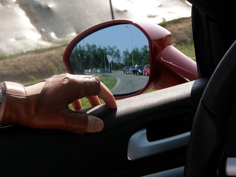 IL RADUNO DEI RADUNI DI QUATTRORUOTE 2011: FOTO E RACCONTI DI UN EVENTO INCREDIBILE. - Pagina 2 Raduno15