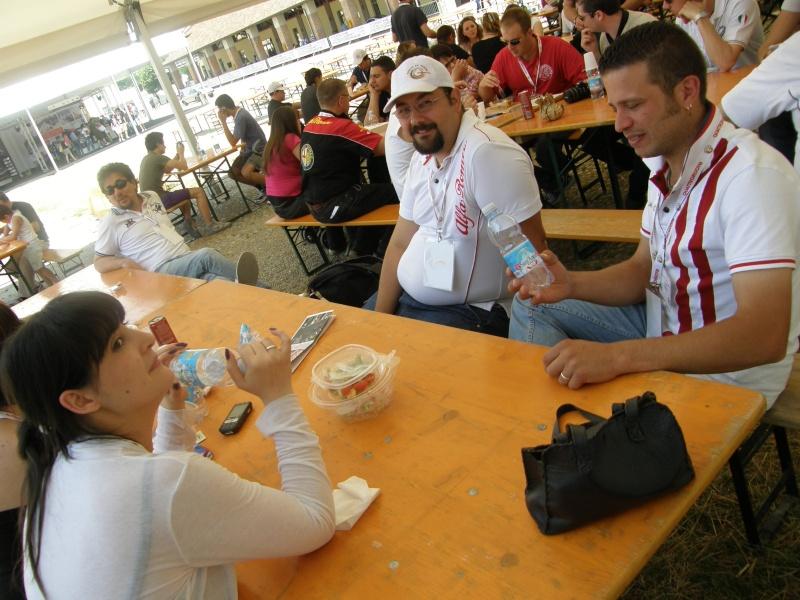 IL RADUNO DEI RADUNI DI QUATTRORUOTE 2011: FOTO E RACCONTI DI UN EVENTO INCREDIBILE. - Pagina 2 Raduno29