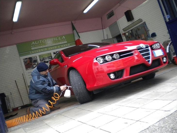 2° DRY WASH NUOVARAZZALFA.IT Vigevano (PV)  10/06/2012 Speed_13