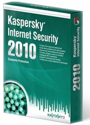 Kaspersky Internet Security 2010 v9.0.0.727 71mb 121gbo10