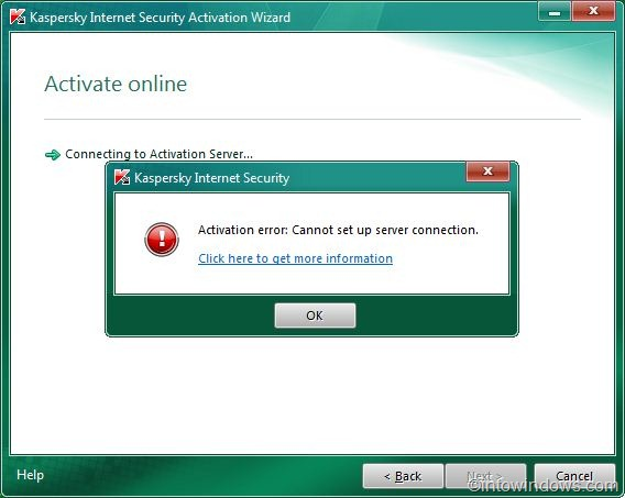 How To Activate Kaspersky Internet Security 2011 Offline With Key File Activa13