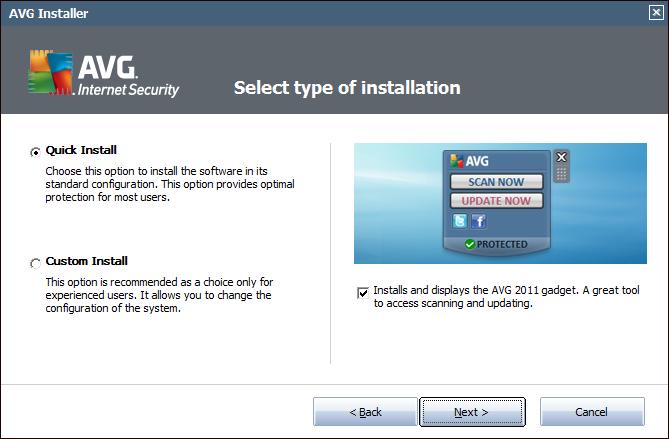 AVG Internet Security 2011 10.0.0.1120a3152 (x86/x64) Avg210