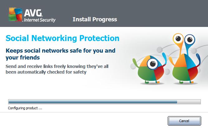 AVG Internet Security 2011 10.0.0.1120a3152 (x86/x64) Avg3u10