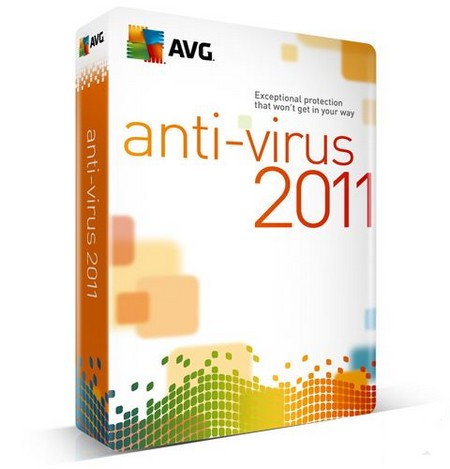 AVG Anti-Virus 2011 11.20 Build 3152 Final (x86/x64) Avgant10