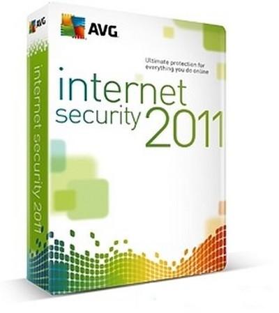 AVG Internet Security 2011 10.0.0.1120a3152 (x86/x64) Avgis210
