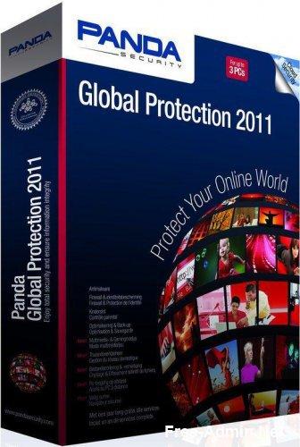 Panda Global Protection 2011 v4.00.00 (Multi/Rus) Demo1v10
