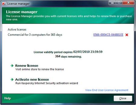 Tutorial How to Apply Kaspersky 2010 Key File Kasper15