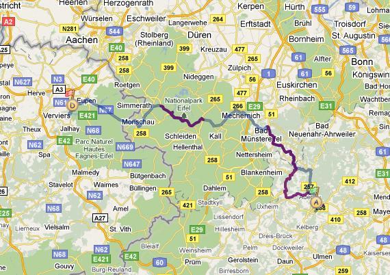 Balade de Belgique vers le Nurburgring le 23 Octobre  - Page 2 Roadbo10