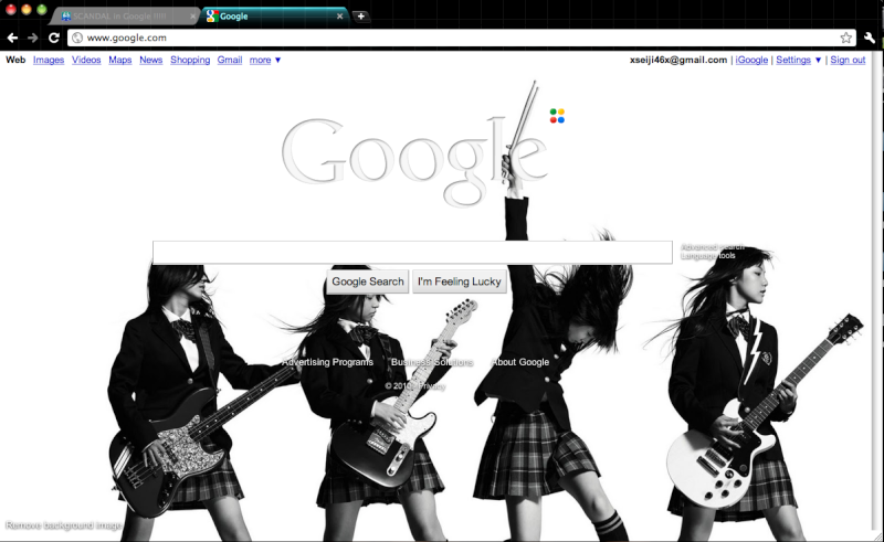 SCANDAL in Google Pictur12