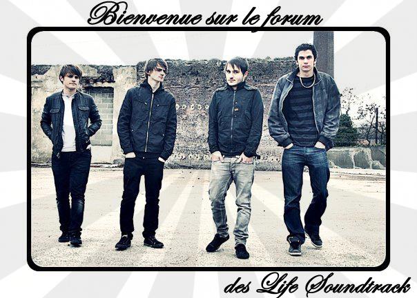 Life Soundtrack