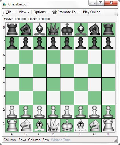 ChessBin Chessb10