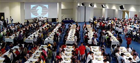 2010 World Youth Chess Championship – Final report Wycc0610