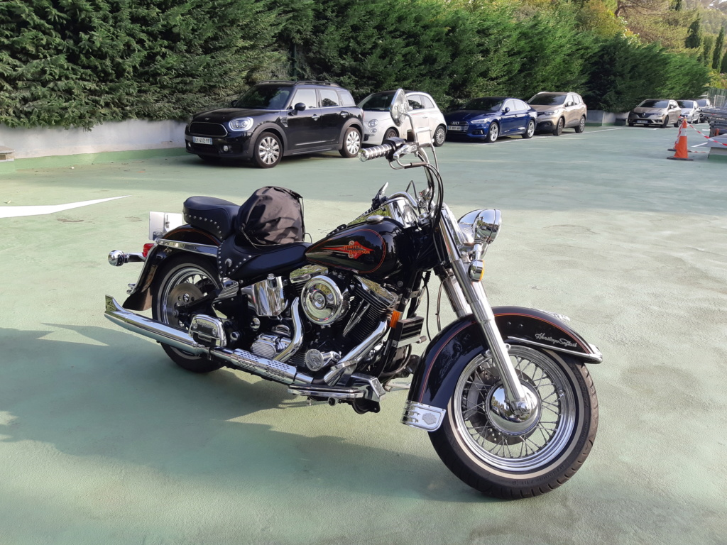 Softail heritage 1340 cm3 Hd_sof10