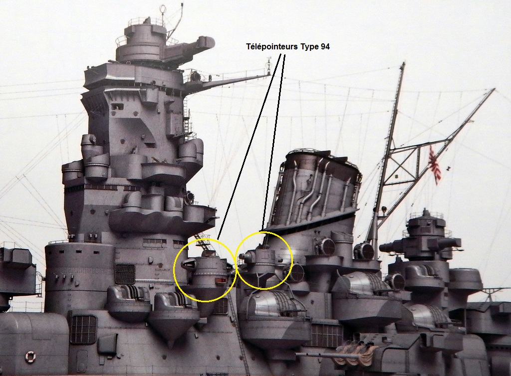 IJN Yamato en détails - Page 4 0211