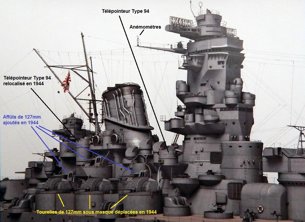 IJN Yamato en détails - Page 4 0510