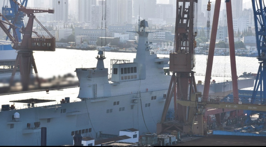 Type 075 - LHD 075_210