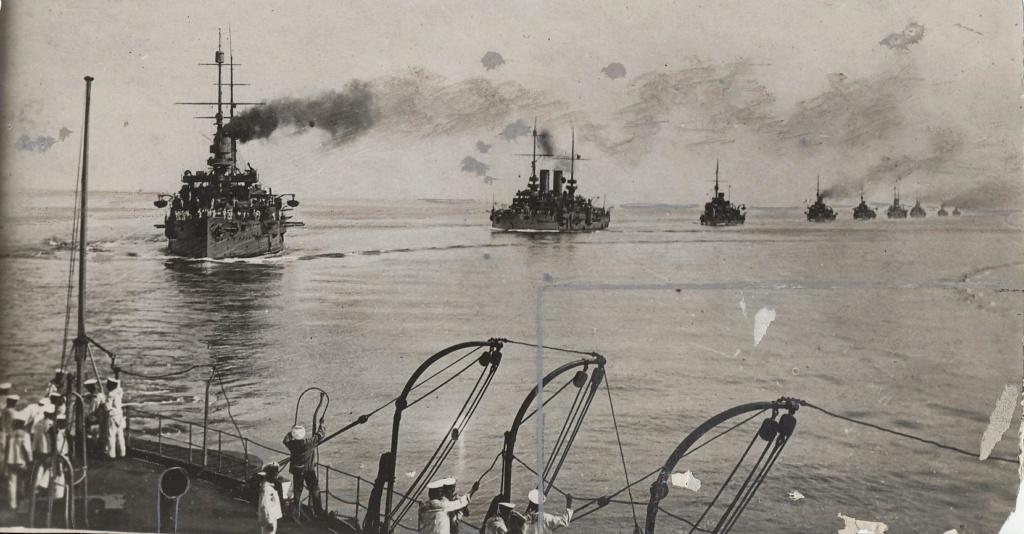 Flotte austro-hongroise d'avant 1918 09juin10