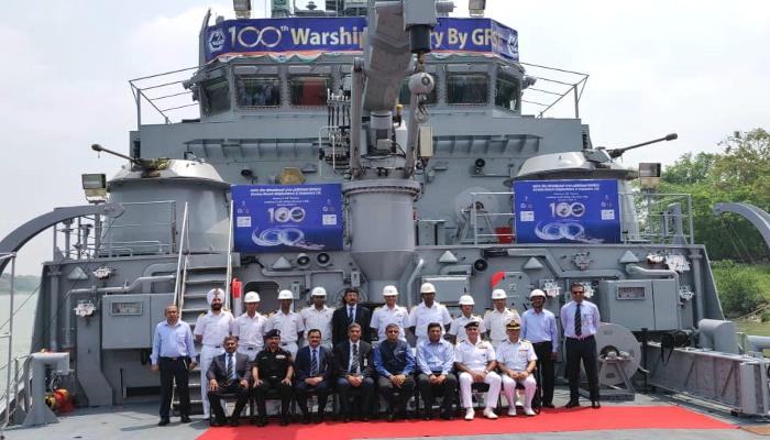 LCU Mk IV 10010