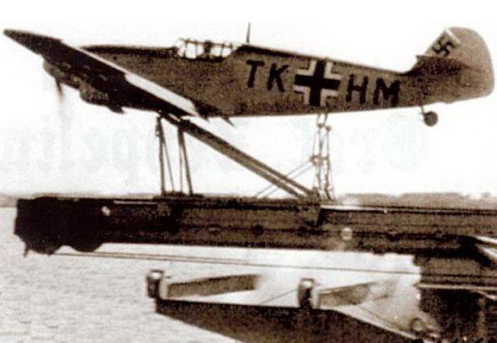 Porte-avions allemands 109e110