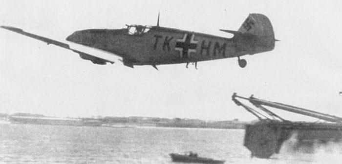 Porte-avions allemands 109e210