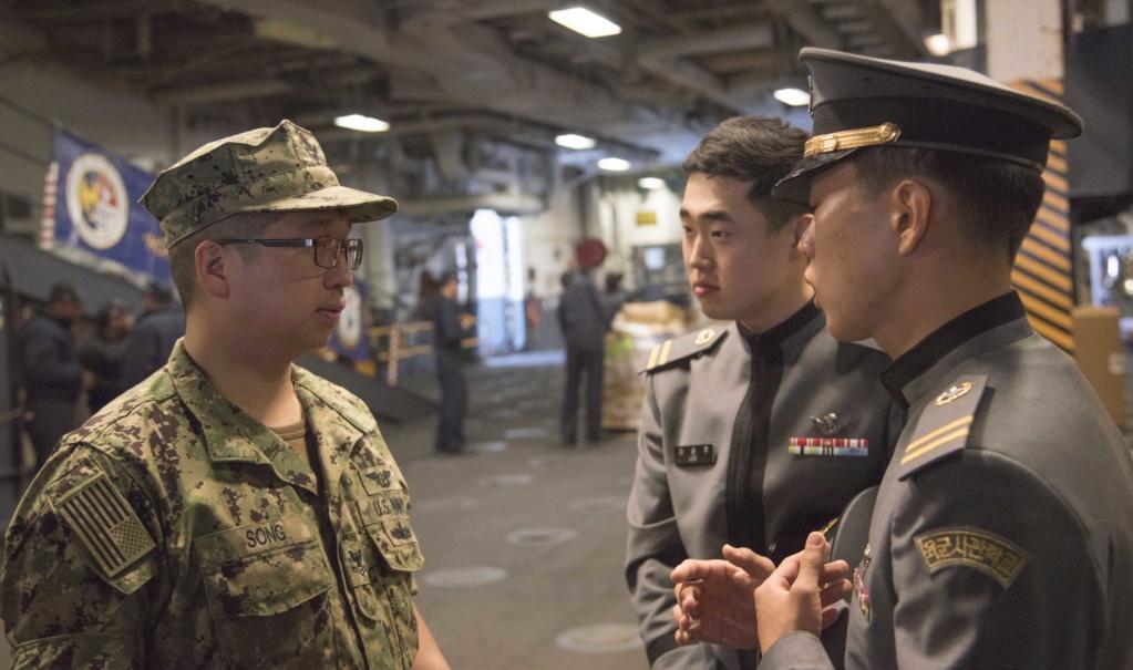 Fil info marine sud-coréenne - Page 4 48806810
