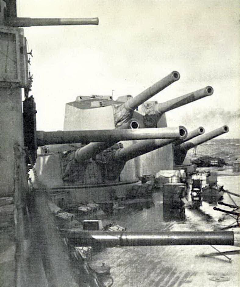 ROYAL NAVY CUIRASSE HMS ERIN  Agin_g10