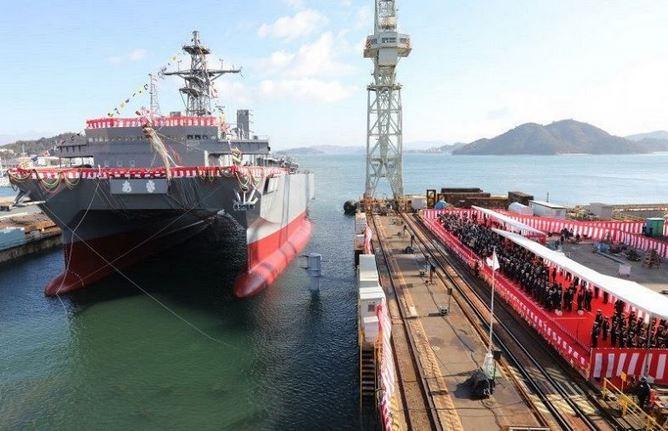 [JMSDF] Marine Japonaise actuelle et future - Page 9 Aki10