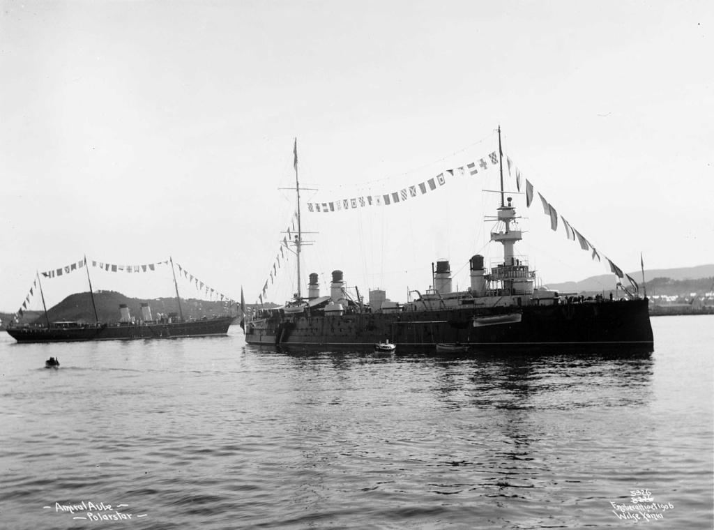Croiseurs français  - Page 7 Amiral11